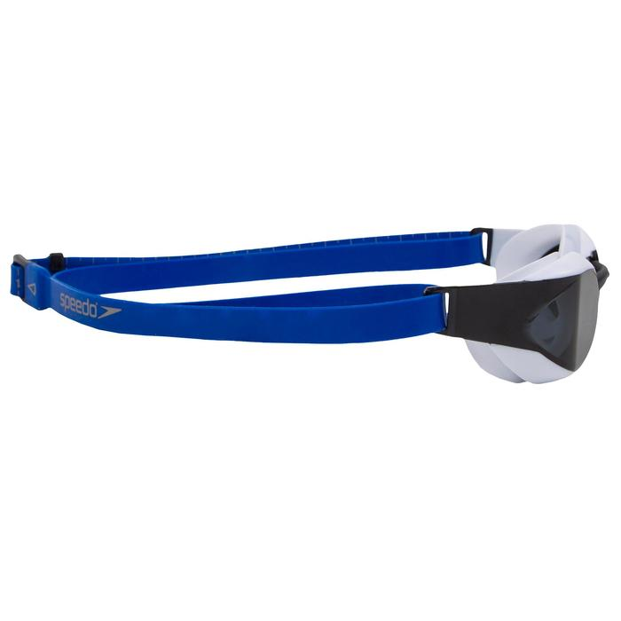 Zwembril Fastskin Elite blauw/zwart