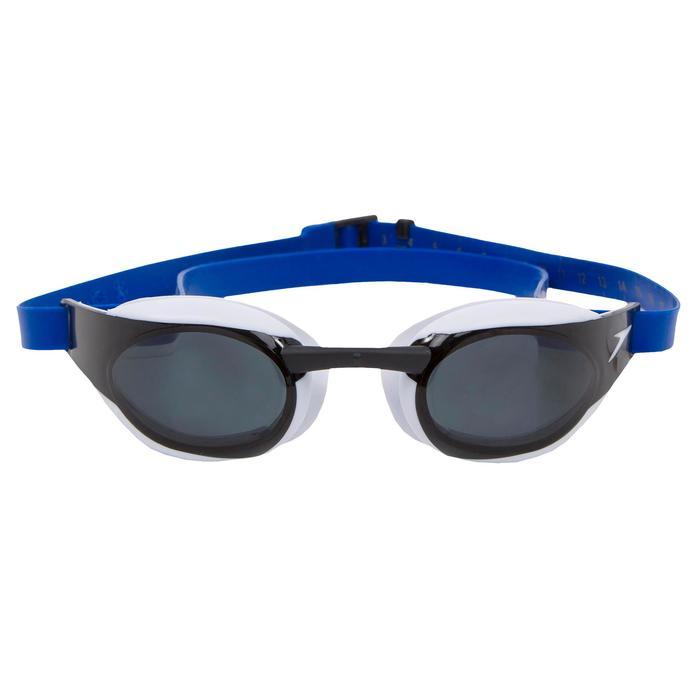 Schwimmbrille Fastskin Elite blau/schwarz