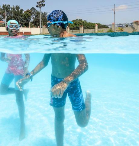 swim boxers