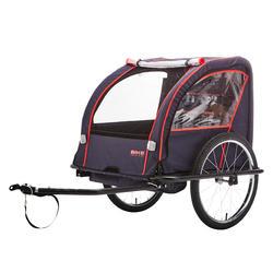 Kinder-Fahrradanhänger Bike Original