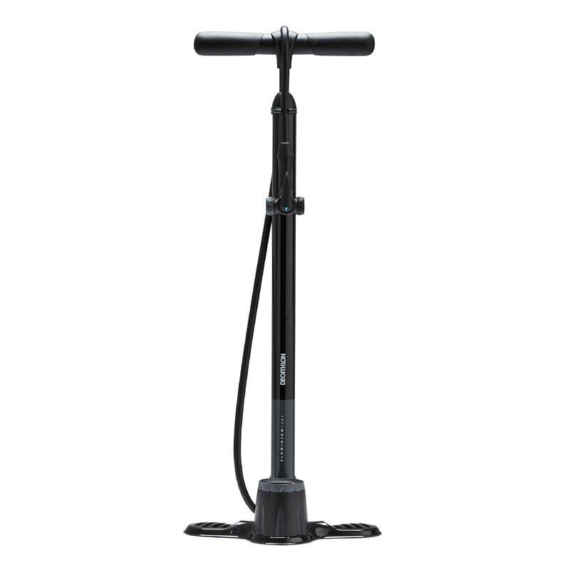 Nožní pumpa 900 černá