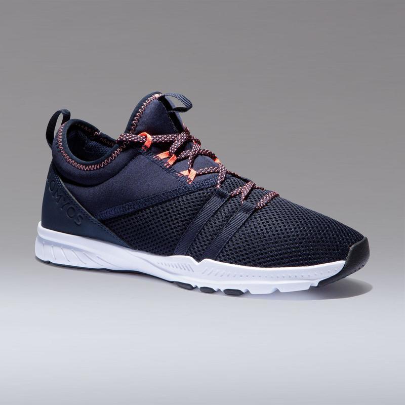 7ff4507fb03 Dámská obuv na fitness 120 modrá