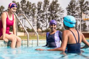 Aqua Sports - Swimming Exercises