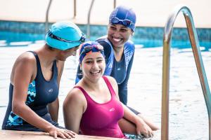 Aqua-Sport – Schwimmtraining
