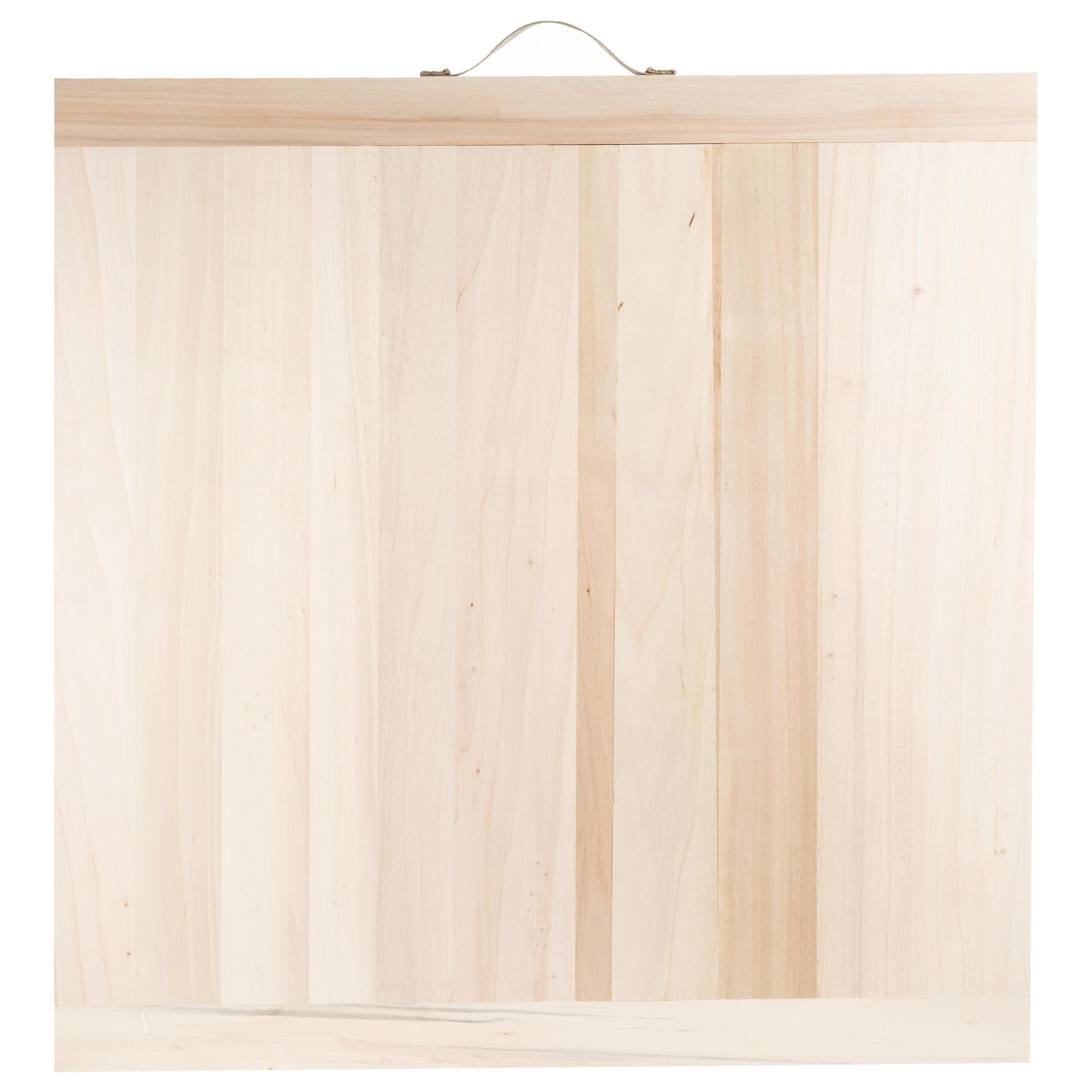 Planșă din lemn Joc de Palets