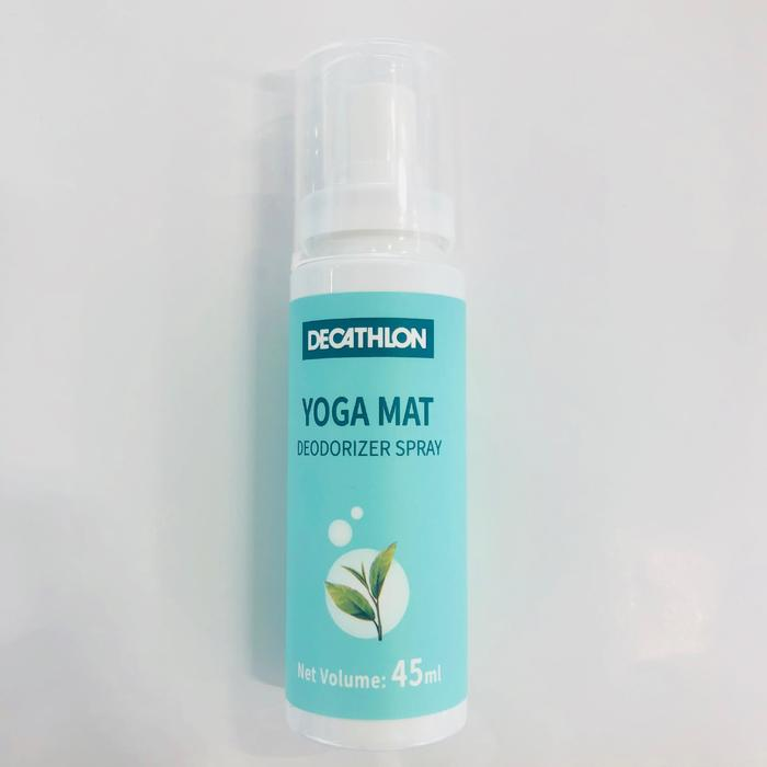 Essential Oil Yoga Mat Spray