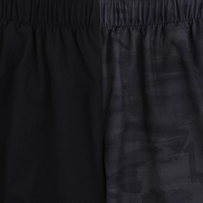 交叉訓練短褲500 - 碳灰色