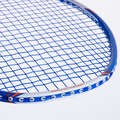 KIDS BADMINTON RACKET Badminton - BR 160 JR EASY GRIP BLUE PERFLY - Badminton Rackets