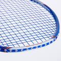 DĚTSKÉ RAKETY NA BADMINTON RAKETOVÉ SPORTY - RAKETA BR160 EASY GRIP MODRÁ  PERFLY - Badminton