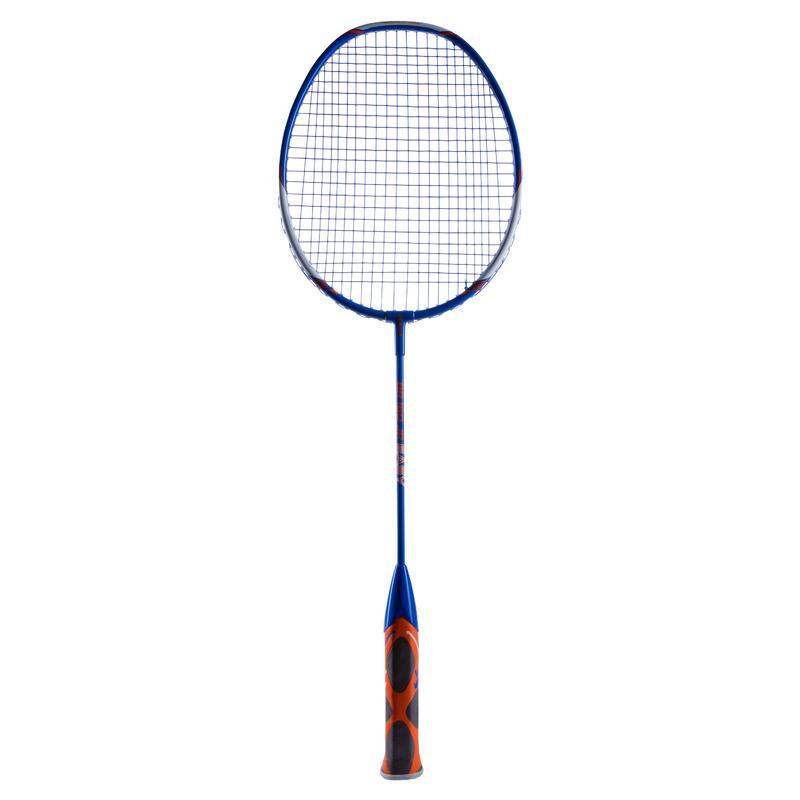 Raquette De Badminton junior BR 160 Easy Grip - Bleu