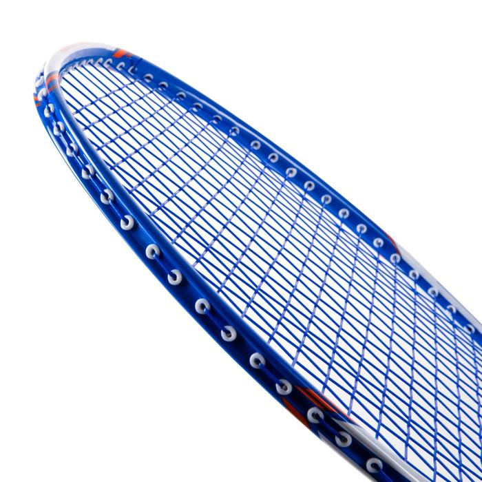 Raquette De Badminton BR 160 Easy Grip Junior - Bleu