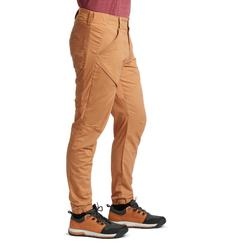 Men's country walking trousers - NH500 Slim