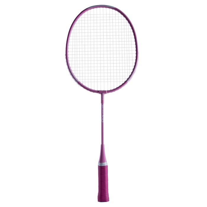 Raquette De Badminton Enfant BR 100 - Rose