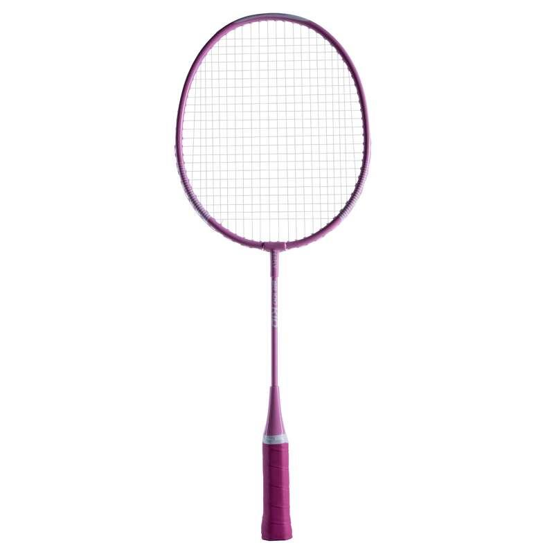 RACHETE BADMINTON JUNIORI Sporturi cu racheta - Rachetă badminton BR 100 PERFLY - Badminton in aer liber