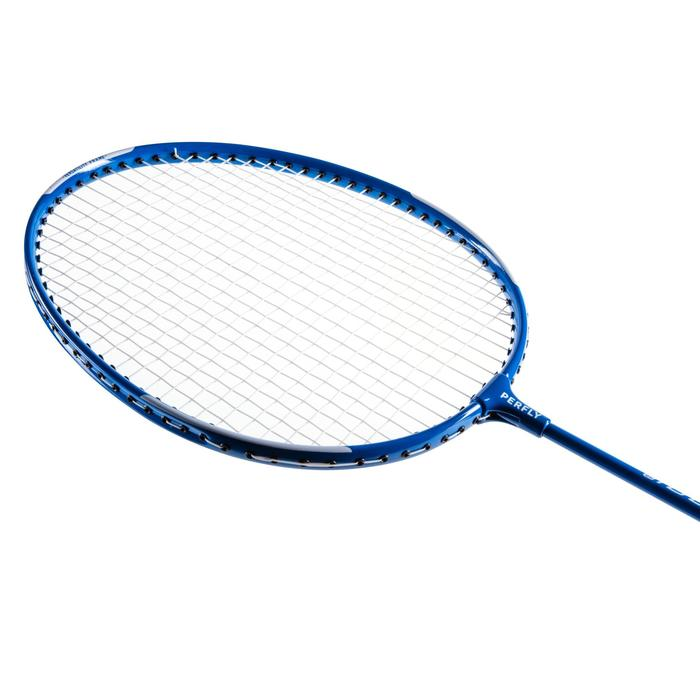 Badmintonschläger BR 100 Erwachsene blau
