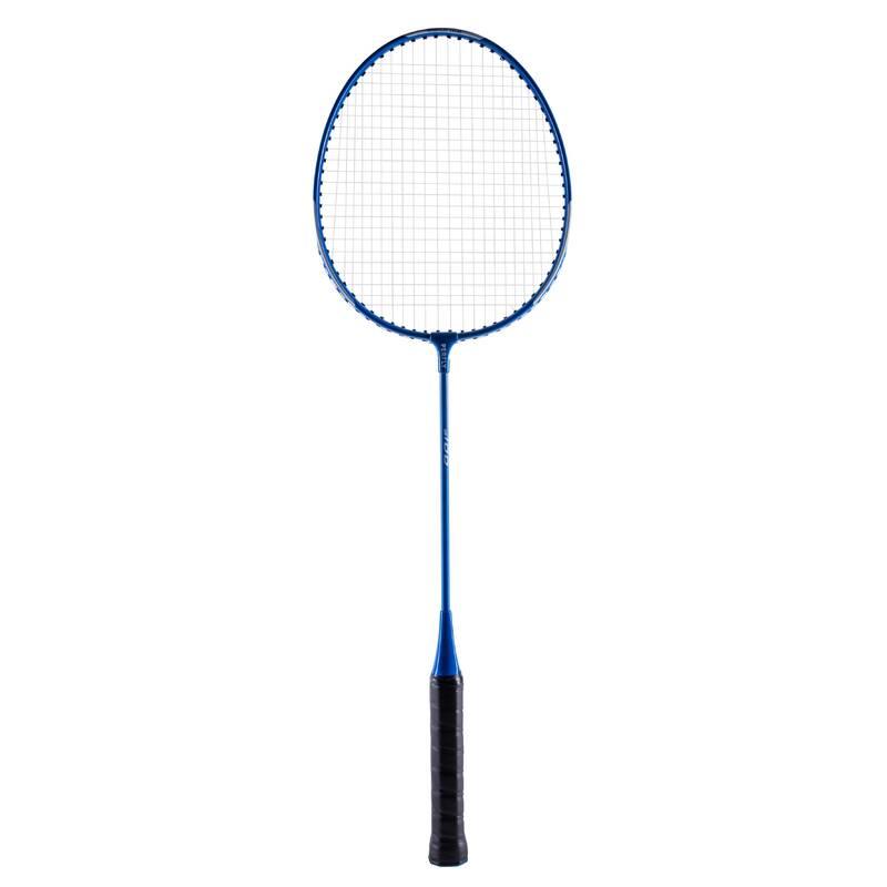 RAKETY NA BADMINTON DOSPĚLÍ RAKETOVÉ SPORTY - RAKETA BR100 MODRÁ  PERFLY - Badminton