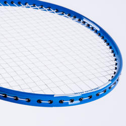 ADULT BADMINTON RACKET  BR 100 BLUE