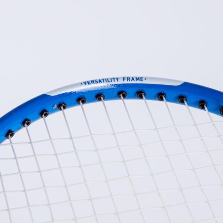 مضرب تنس ريشة BR 100 للكبار- أزرق