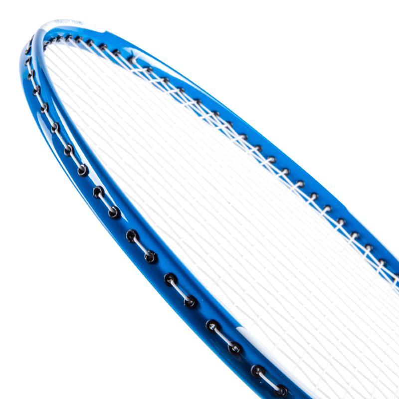 ADULT BADMINTON RACKET BR 100 BLUE