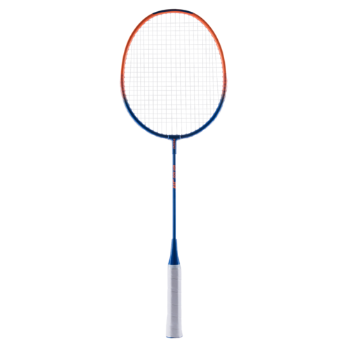 Raquette De Badminton BR100 Junior - Bleu/Orange