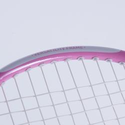 Raquette De Badminton BR 100 Enfant - Rose