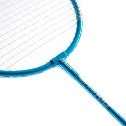 Badmintonschläger BR 100 Kinder blau