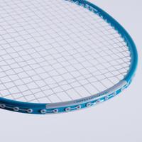"Zēnu badmintona rakete ""BR 100"", zila"