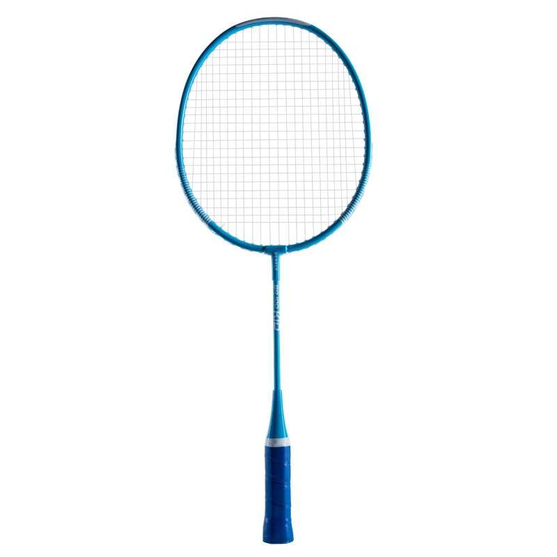 DĚTSKÉ RAKETY NA BADMINTON RAKETOVÉ SPORTY - RAKETA BR100 MODRÁ  PERFLY - Badminton