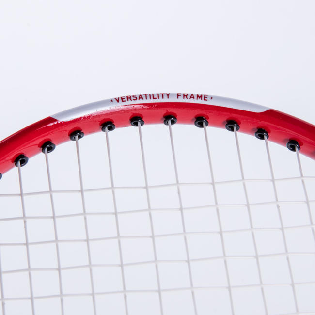 Adult Badminton racket BR100 - RED