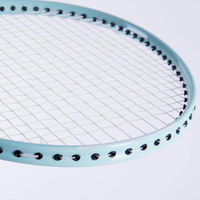Badmintonracket BR100 voor volwassenen muntgroen