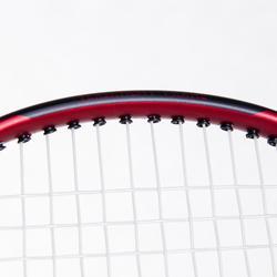 Badmintonschläger BR 160 Erwachsene dunkelrot