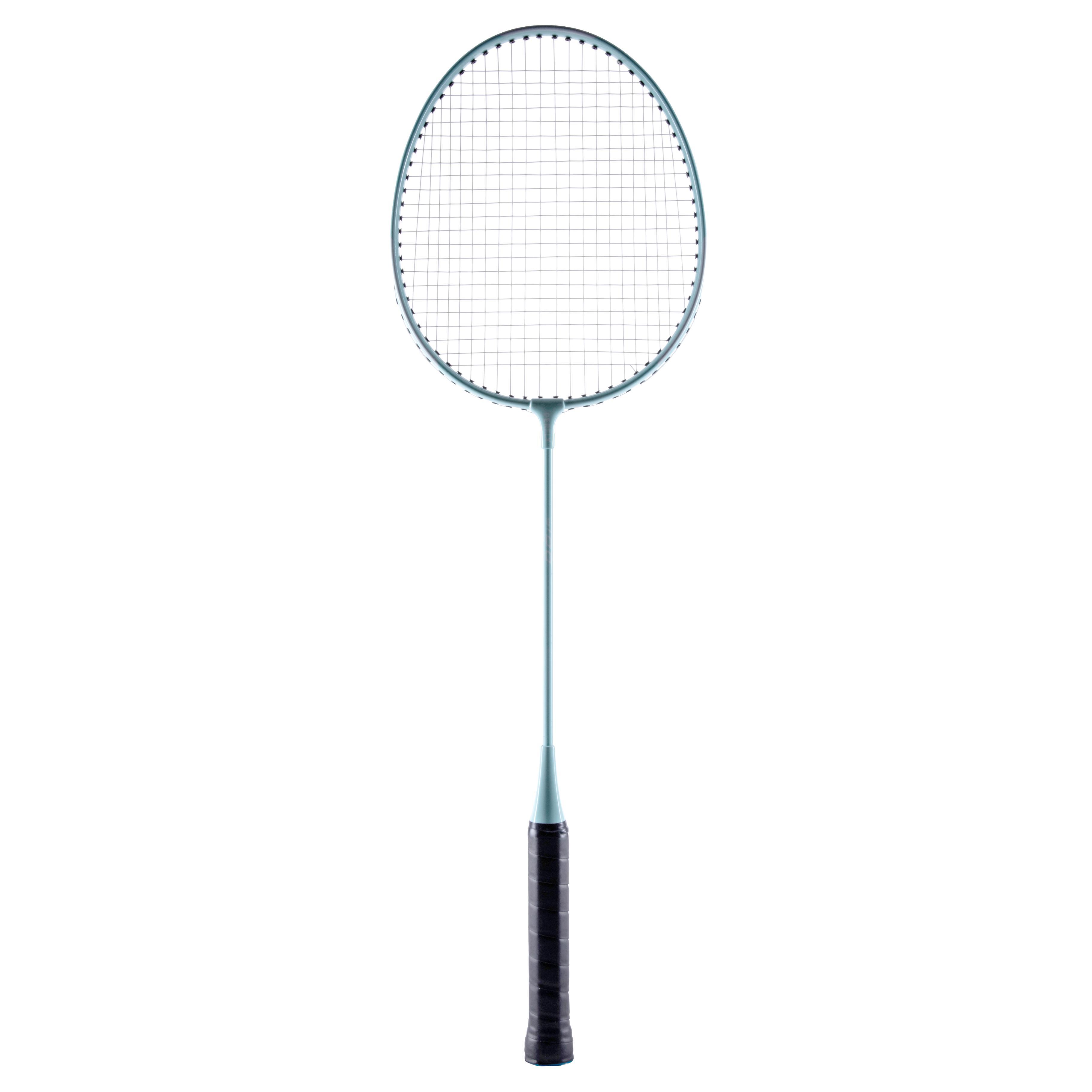 Perfly Badmintonracket BR100 voor volwassenen muntgroen kopen