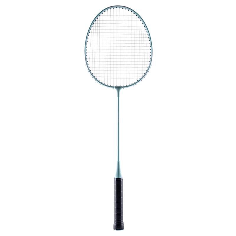 RAKETY NA BADMINTON DOSPĚLÍ RAKETOVÉ SPORTY - RAKETA BR100 ZELENÁ PERFLY - Badminton