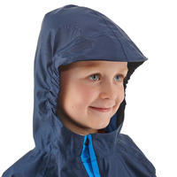 MH100 Hiking Poncho - Kids