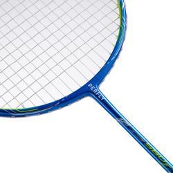 Raquette De Badminton BR560 Lite Junior - Bleu/Jaune