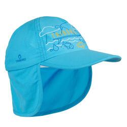 Uv-werend babypetje surf - 156412