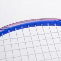 Raquette De Badminton Adulte BR560 Lite - Rose