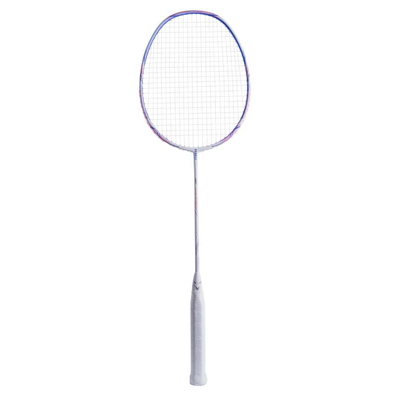 ADULT INTERMEDIATE BADMINTON RACKETS Badminton - BR 560 LITE PINK PERFLY - Badminton