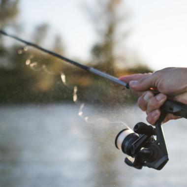Quel équipement pour débuter la pêche du sandre aux leurres ?