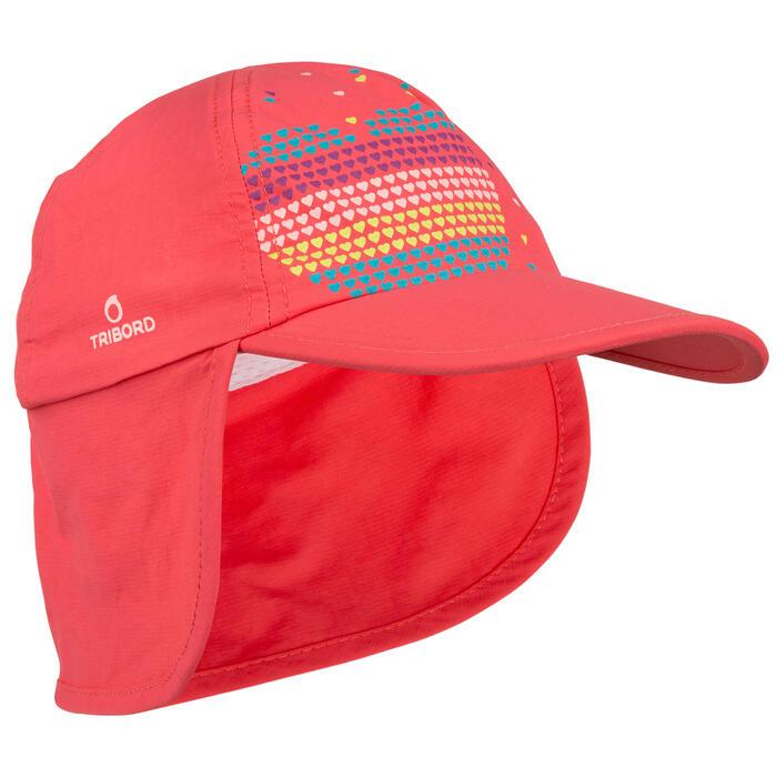 CASQUETTE anti UV surf bébé - 156427