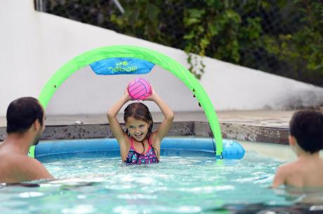 Zwembadbal voor kinderen