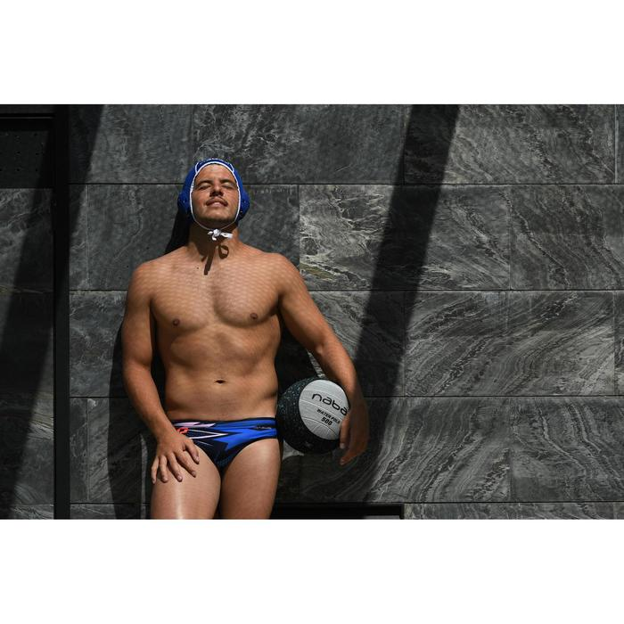 Badehose Wasserball 500 Herren Mcross blau