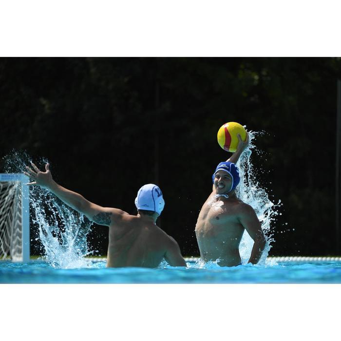 Zwemslip voor waterpolo voor heren 500 MCross groen