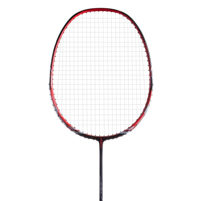 Raquette De Badminton Adulte BR 530 - Orange Foncé