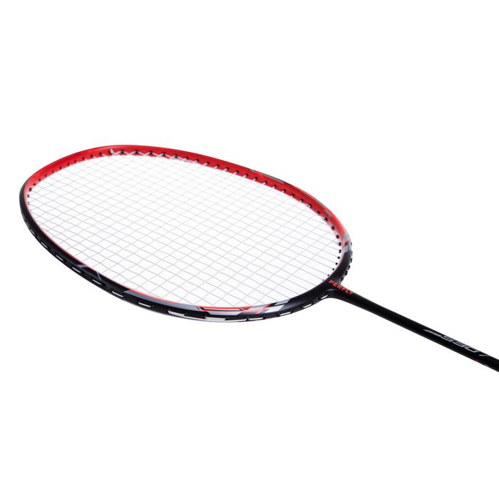 Raquette De Badminton Adulte BR530 - Orange Foncé