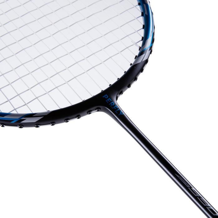Badmintonracket voor volwassenen BR 530 donkerblauw