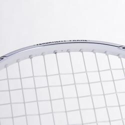 Badmintonschläger BR 500 Erwachsene weiß
