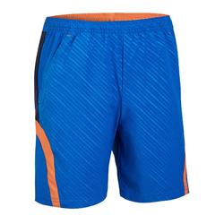 Shorts 560 JR BLUE ORANGE