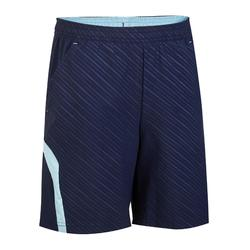 Shorts 860 Kinder marineblau