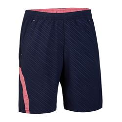 Shorts 560 Kinder marineblau/pink